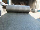 Couvre-tapis en caoutchouc en caoutchouc de cheval de diamant de nattes de cheval de vache à couvre-tapis de vache antidérapage
