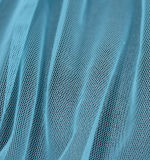 Tela neta hexagonal de mosquito de la tela de acoplamiento del poliester del surtidor de China