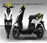Motocicleta elétrica adulta da motocicleta elétrica elétrica da bicicleta