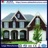 Intelligentes flexibles weißes oder gelbes vorfabriziertes expandierbares Behälter-Haus