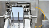 آليّة يغلّف آلة آلة تغليف بالورق المقوّى آليّة