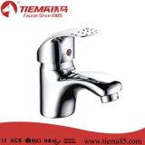 Solo mezclador del lavabo de la palanca de la nueva fábrica de Taizhou del diseño (ZS51003)