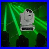 段階の軽いSharpy 200W 5rの移動ヘッド段階ライト