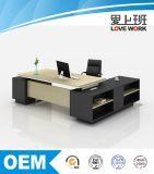 Стол управленческого офиса таблицы офиса L-Формы (FE-B26)
