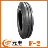 Neumático del tractor, neumático de Irrigationt, neumático del acoplado, neumático diagonal