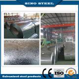 Z60g regelmäßige Flitter heißes BAD galvanisierte Stahlspule