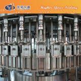炭酸水・の包装の生産ライン