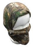 Caccia Outdoor Seamless Kerchief e Bandana con Realtree Pattern