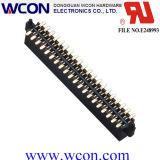 connecteur femelle de 1.27mm