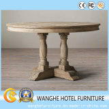 Antique Hotel Restaurant Villa Lobby Mobilier Table basse Table basse