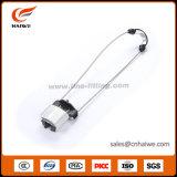 25A тип надземная линия струбцина напряжения электрического кабеля