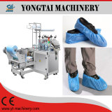 Feet Cover \ Foot Cover Making Machine (Modelo-CPE)