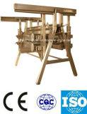 熱い販売の高品質のステンレス製の商業農業機械(鶏のプラッカー)