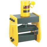 Ferramenta de dobra hidráulica estável para as barra de Cu/Al (CB-200A)