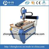 Pequeña máquina de talla de madera del ranurador del CNC