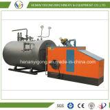 Vente allumée par biomasse de chaudière d'eau chaude vers la Malaisie