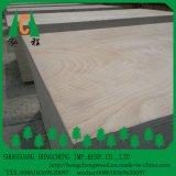 La chapa de Okoume hizo frente a la madera contrachapada de Okoume del grado de la madera contrachapada/de los muebles