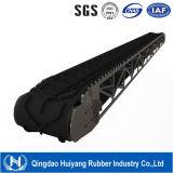 Nastro trasportatore utilizzato di Nylon/Ep/Cc per industria estrattiva
