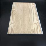 Painel de parede 8*250mm do painel do PVC da laminação do sulco de Smalll