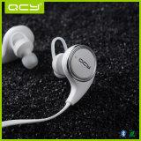 Auricular de Bluetooth Sweatproof del auricular de la música del deporte con precio competitivo