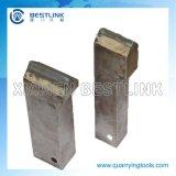 Splitter di pietra Knife per Steinex, Mec, st