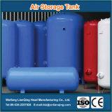 200psi, 1060 gallons de réservoirs verticaux d'air d'acier du carbone