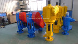 Downhole 나선식 펌프 좋은 펌프 직접 지상 모는 장치 22kw