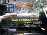 Hochtemperaturisolierung von Redsant