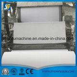 Máquinas y equipos para producir servilletas del papel higiénico del rodillo enorme y del tejido facial