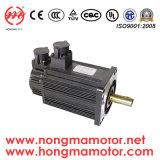 Motor servo servo 220V/Ce de Motors/AC y certificados de la UL con 0.4kw/1.3n. M