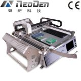 Recomendar la selección de TM245p-Adv y colocar la máquina de Neoden