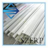Long-Lasting GRP fibra de vidrio de fibra de vidrio plano barra de tiras