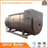 Doppelkocher-Öl-Gasqingdao-Zubehör-Dampf-automatischer Dampfkessel
