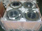 304 PTFEのテフロン注入口の螺線形の傷のガスケット