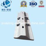 Plaque Semi-Autogène de /Lining de doublure de moulin/de doublure cylindre de performance