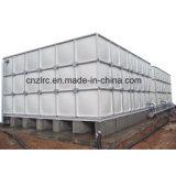 Quadratischer Schnittbolzenwasser-Behälter des SMC Wasser-Becken-/GRP