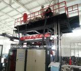 Piezas plásticas del moldeo por insuflación de aire comprimido del HDPE, fabricación plástica de la fábrica 500L
