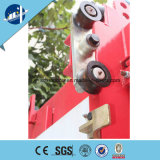 Pezzi di ricambio di Elevtor della gru della costruzione del pignone/invertitore delle rotelle del cancello di scivolamento/attrezzo di dente cilindrico