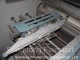 Textilmaschinen-gestrickte Gewebe öffnen Breiten-verbindene Maschinen-Textilraffineur