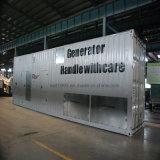 1035kVA-2000kVA 50Hz Behälter-Dieselgenerator-Set durch Swt Factory