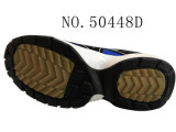 No. 50448 Trois couleurs Hommes Casual Stock Chaussures PU Sole