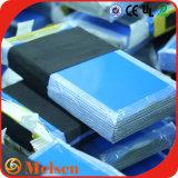 block d'alimentation électrique portatif du côté de l'alimentation par batterie 1kwh LiFePO4/12V 33ah 50ah 100ah