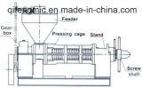 高品質のアーモンドオイルの出版物機械かピーナツヒマワリのクルミオイルのエキスペラー