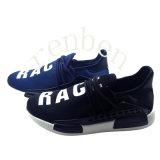 Chaussures occasionnelles d'espadrille de la mode des hommes neufs de vente