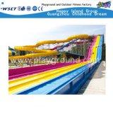 Вода Авто и смешной Аквапарк оборудование для детей (HD-6901)