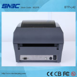 (BTP-L42) diseño de la transferencia del USB de 104m m pequeño de la impresora termal serie-paralela de la escritura de la etiqueta