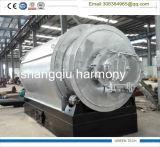 2-3トンの熱分解のプラスチック不用なリサイクルプラント