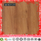 Revestimento de madeira do clique do vinil do PVC da boa qualidade da grão