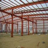Edifícios de armazenamento Prefab do metal em Congo