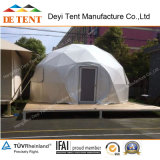 Deyi Durchmesser 6m Round Tent für Hotel